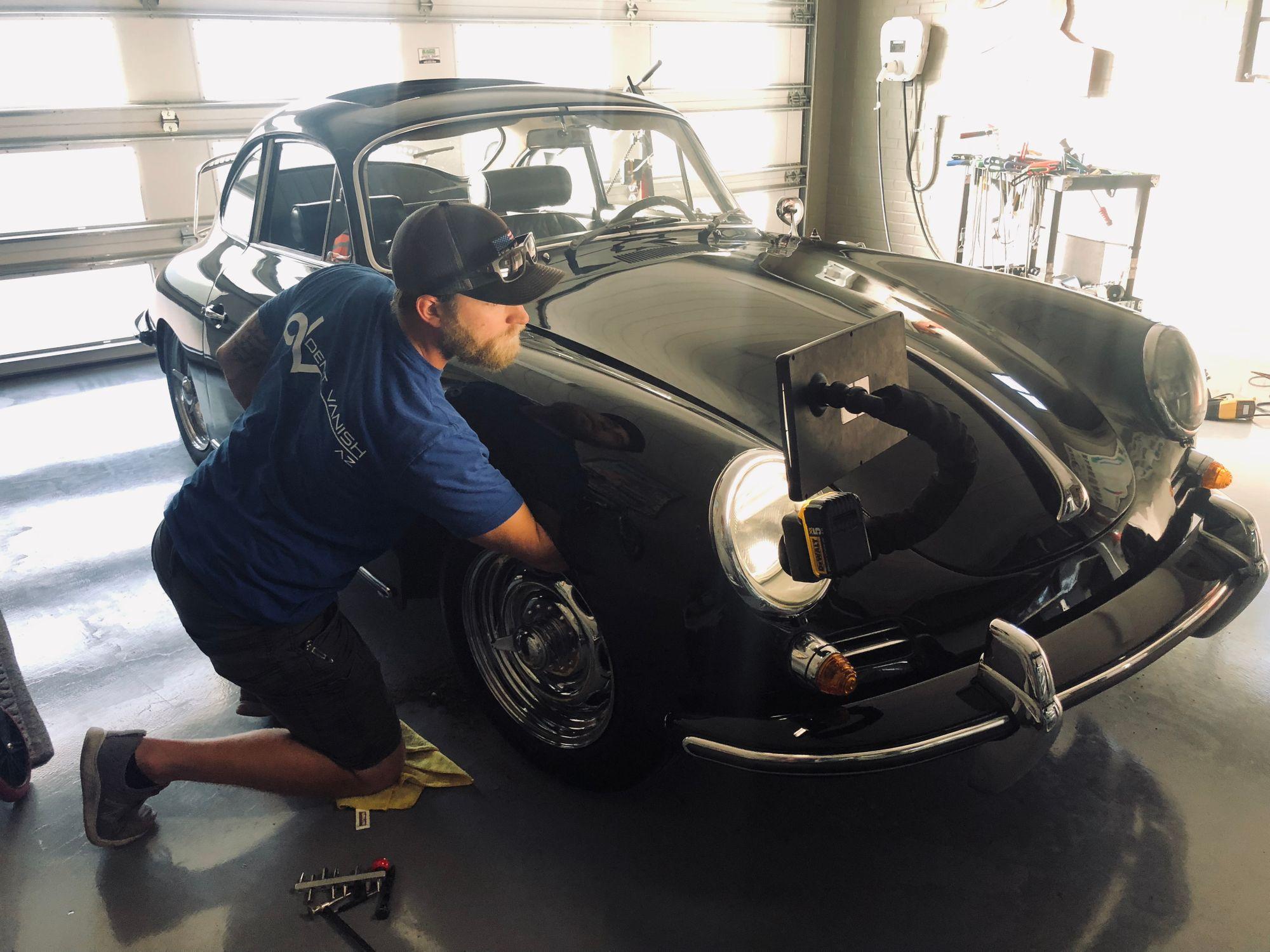 Ryder-1963-356-Porsche